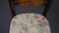 この椅子は1981年~かなりのご家庭に納められてます。