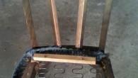 BEFORE AFTER AFTER 座面と背籐の張替え、塗装まで、少し時間がかかりましたが、新品に近い状態までになりました。座面(パイピン仕様)¥10.500(生地により価格かわります)背籐、塗装 ¥24.150(籐の […]